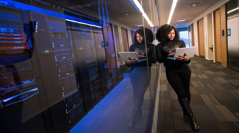 The 5 challenges Big Data faces