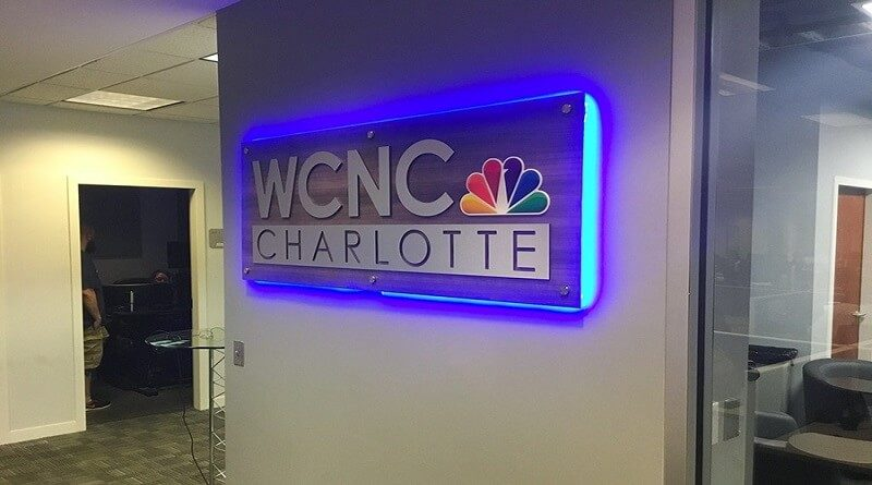 Role of Business Signage in Charlotte