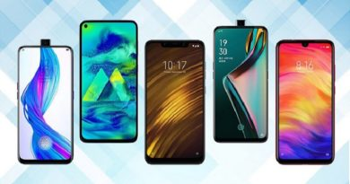Most Iconic Smartphones in Indian Market