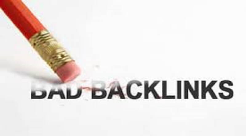 SEO Bad and unnatural link removal service