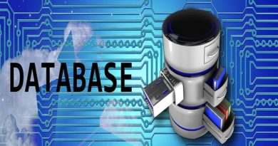 5 tips to keep your database safe