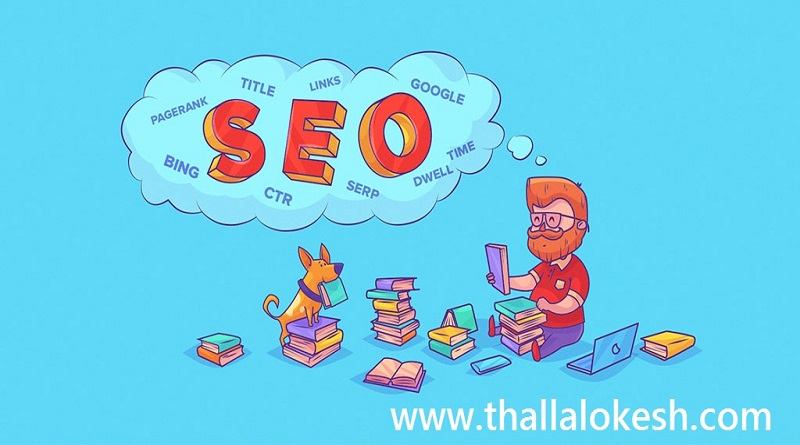 Understanding The Three Main Types Of SEO Services