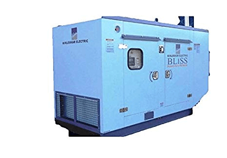 1500 KVA Silent Generators- Manage your Generator Noise