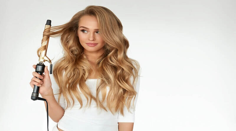 Buy GHD Curlers Online in UK