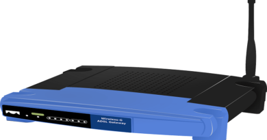 6 Tips Before You Buy A New Router In 2020