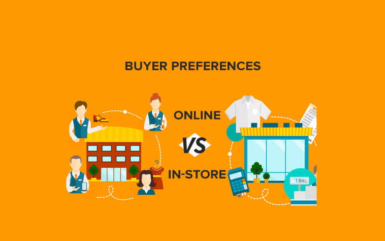 What are the Major Pros & Cons of a Retail Store vs. an Online Store