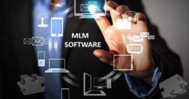 mlm software Development Company in India