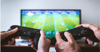 Top 5 Gaming Consoles