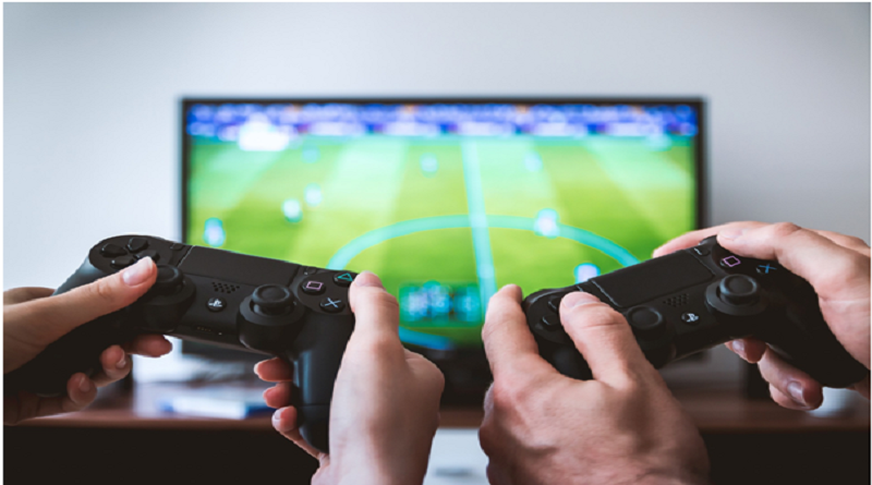 Top 5 Gaming Consoles You Can't Resist!