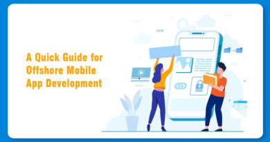 A Quick Guide for Offshore Mobile App Development