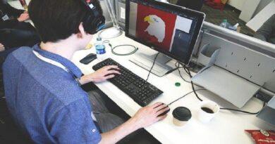 Graphic Designe