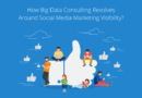 How Big Data Consulting Revolves Around Social Media Marketing