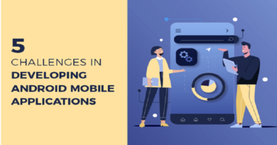 android mobile applications