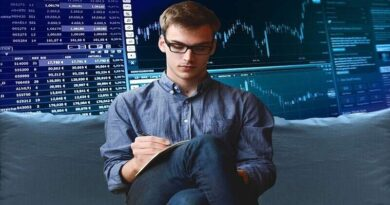 Traders can learn from the Entrepreneurs