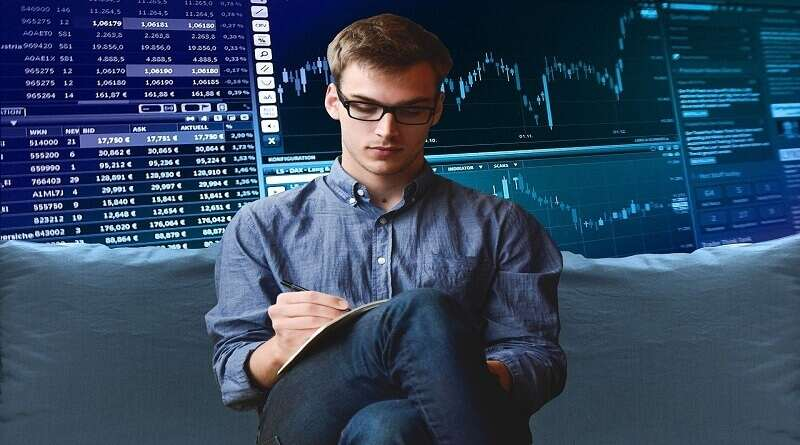 Lessons Traders can learn from the Entrepreneurs