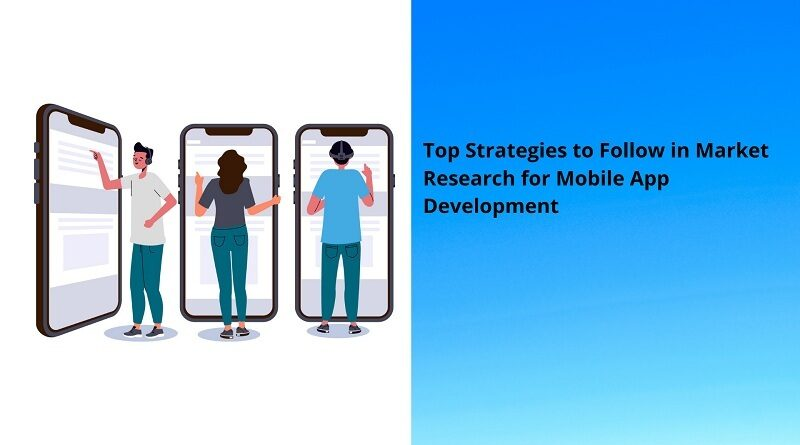 mobile app stratagies