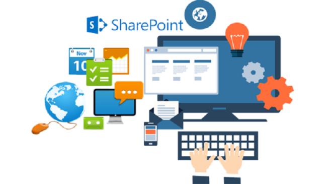 sharepoint design