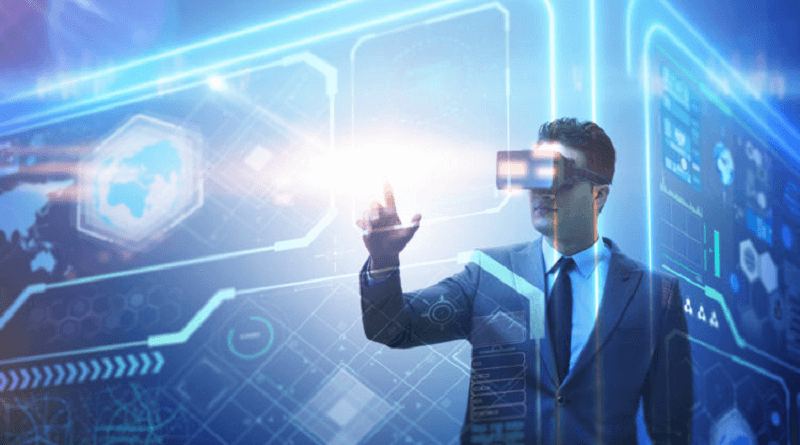 5 Ways AR Will Play a Leading Role in The Age of The 'New Normal'