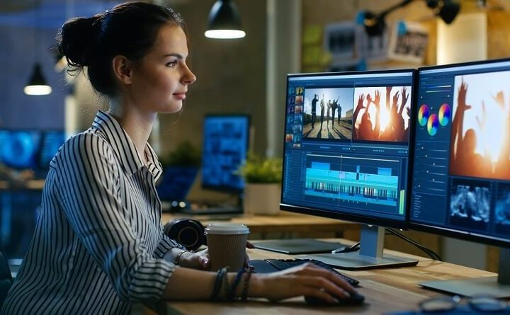 How to choose the best video production company for a small business?