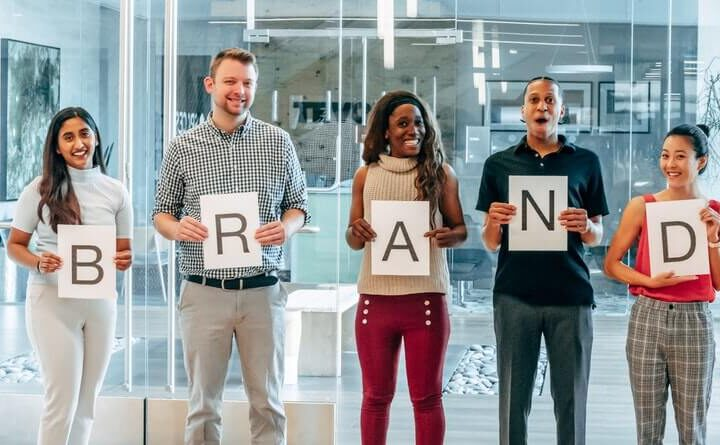 5 Reasons to Consider Doing a Digital Rebranding